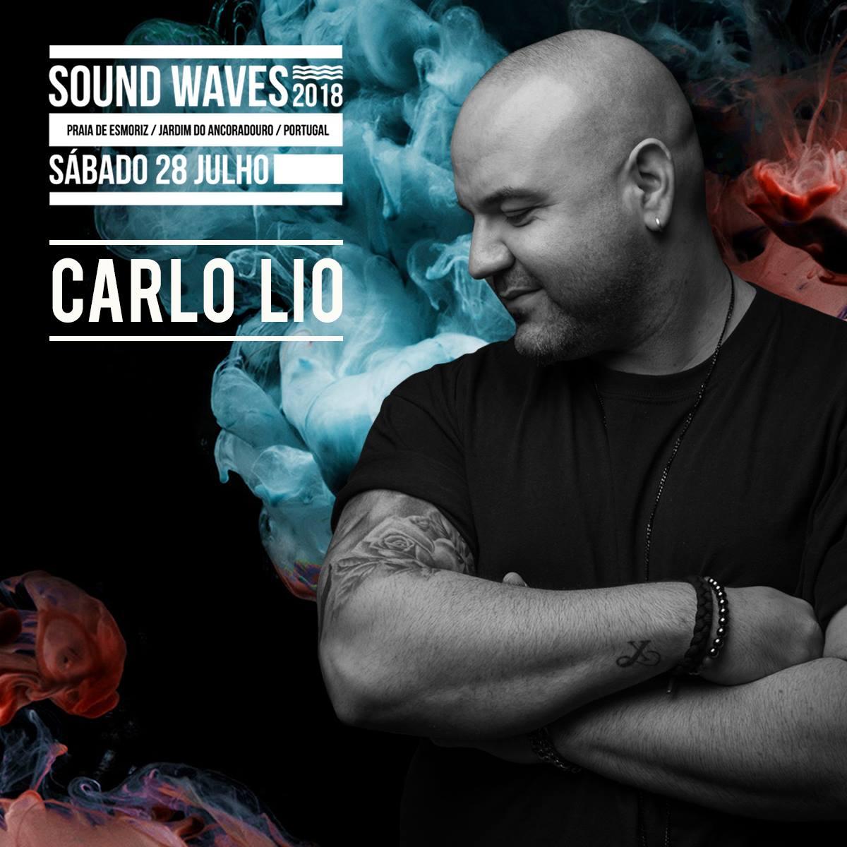 Carlo Lio SW 2018