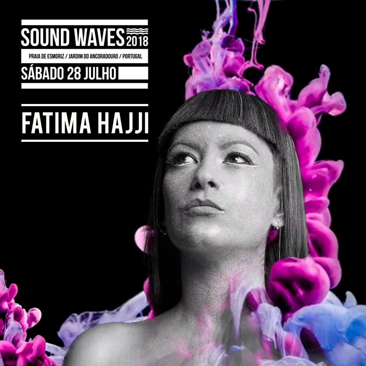 Fatima Hajji SW 2018