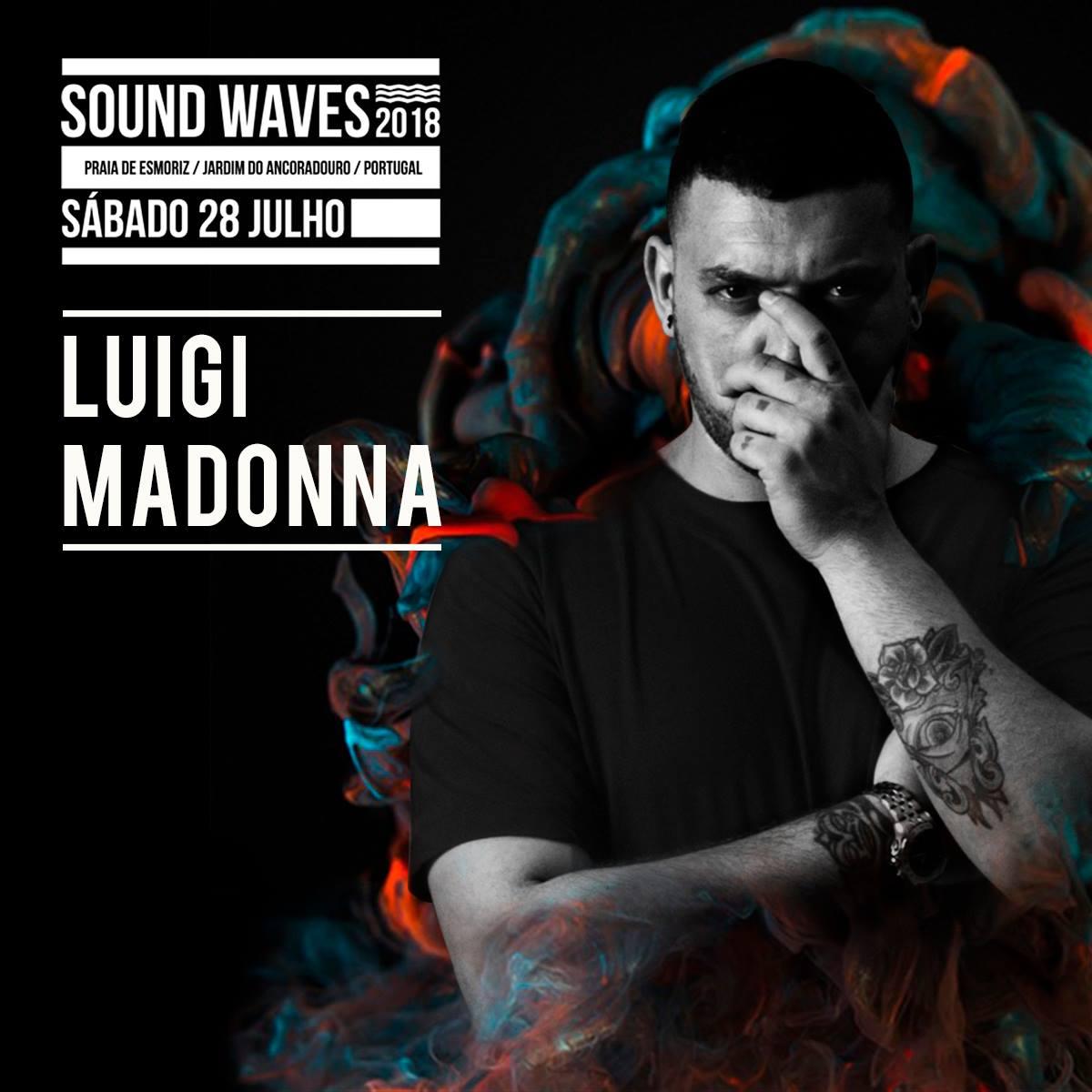 Luigi Maddona SW 2018
