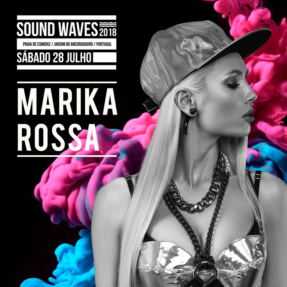 Marika Rossa SW 2018