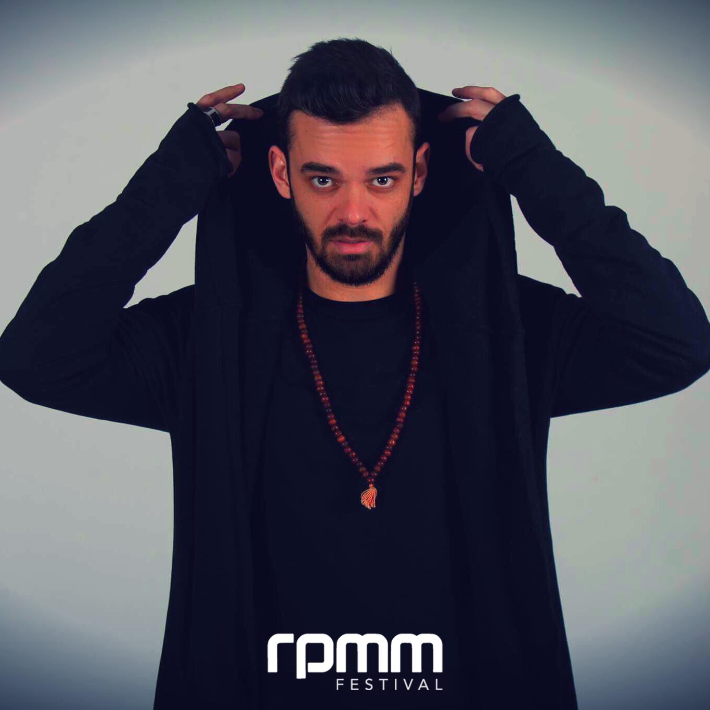 Robert Mott RPMM 2018