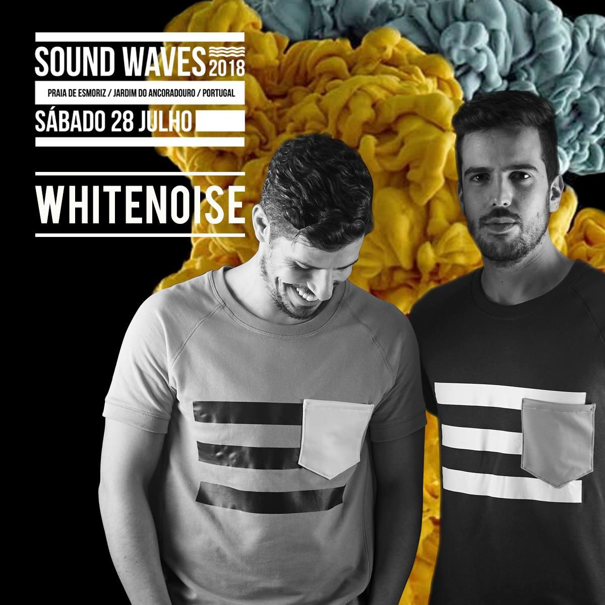 WhiteNoise SW 2018
